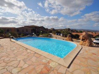 Casa vacanze a Costa Paradiso ID 3274