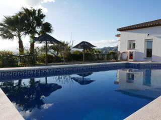 Cortijo Coronado, perfect for groups or big families