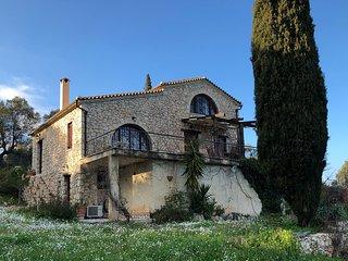 Stone Villa Melite