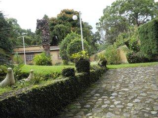 El Refugio de las Palomas, ideal para relajarse y disfrutar de la naturaleza