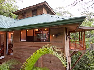 The Bali Tree House