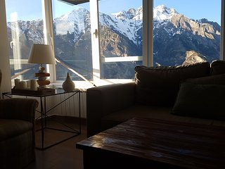 Apartamento 65m. Totalmente reformado. Extraordinarias vistas.