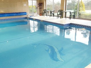 Willow Lodge, Bubwith (4 NGTS FOR THE PRICE OF 3 FOR STAYS UP TO 23RD MARCH '18)