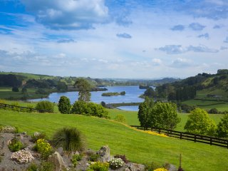 Lakeview Lodge Karapiro Two Bedroom Apartment