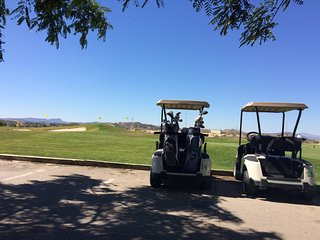 Costa Blanca / Vistabella Golf