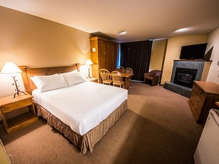 1 Bedroom Suite at the Inn at Big White, BC
