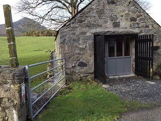 Camping Barn, North Wales Coastal Path
