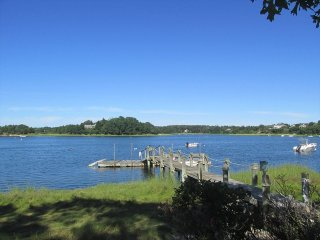 Deeded Access to Mill Pond, Near Nauset Beach