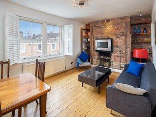 Spacious 1-bed sleeps 3 Apartment in Islington