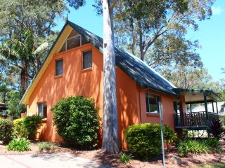 #82 Waratah Family Resort Cottage ZZStopSellExpedia