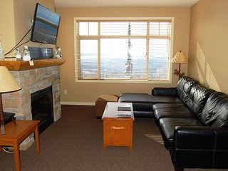 Big White Sundance Resort #308: 2 Bedroom Club Suite