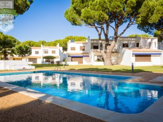 Vilamoura Tennis Beach House with Pool - 4 suits