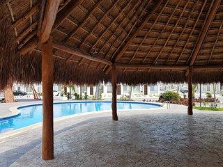 Casa Manolo Playa del Carmen