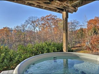 View, Hot Tub, Close 2 All, Extra Efficiency Apartment Add-on Available.