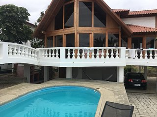Family friendly house in Punta Blanca