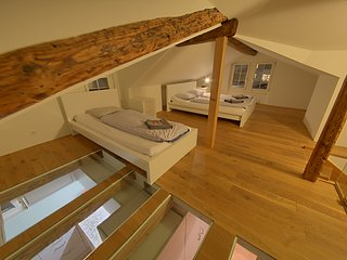 ZH Schmidgasse III - HITrental Apartment Zurich