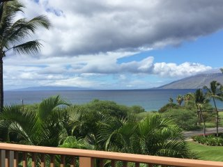 SPECIAL SUMMER RATE FOR AN 'ALOHA' OCEAN VIEW AT MAUI KAMAOLE G-212