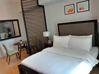 Avant Serviced Suites Personal Concierge Studio 3