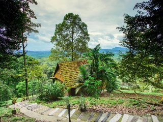 Emas House on The Dusun