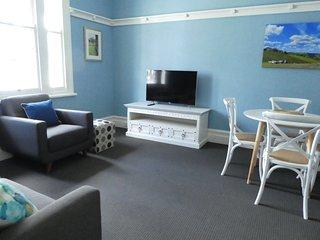 Blue Door Apartments