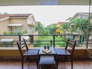 Praman's Serenity 2BHK Apartment