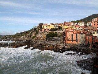 ILA0139 La Casa Del Poeta - Tellaro - Liguria