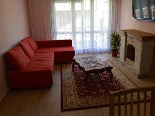 Apartamento para 8 personas en Cambrils