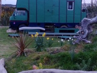 Gypsy Gem Housetruck Accomodation
