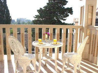 Apartments Mijajov Dvor- One-Bedroom Apartment with Shared Balcony 2