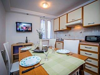 RM apartment Pusta