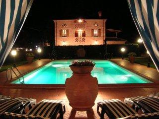 Villa Portoverde per vacanze e ricevimenti di matrimonio