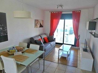 Apartamento SELECCION en Playa de Bellreguard