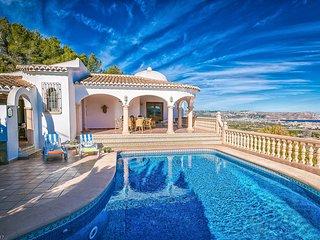Villa Arqadia Javea