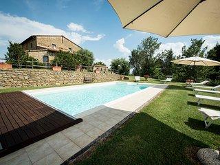 7 bedroom Villa in Palazzuolo sul Senio, Tuscany, Italy : ref 5570871
