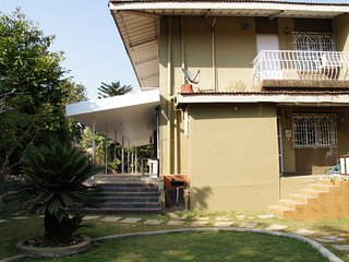 Atrio Villas (4BHK) With 2000sqft Garden and a huge sitout