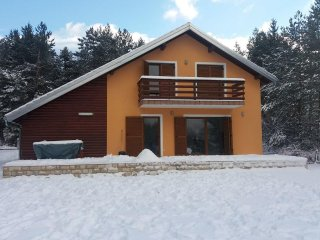 Three bedroom house Rudanovac, Plitvice (K-14606)