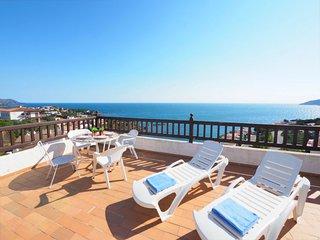 2 bedroom Apartment in Llanca, Catalonia, Spain - 5698613