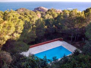4 bedroom Villa in Tamariu, Catalonia, Spain : ref 5425104