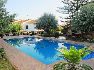 4 bedroom Villa in Creixell, Catalonia, Spain : ref 5044064