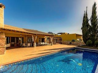 Villa Adeje Golf 12