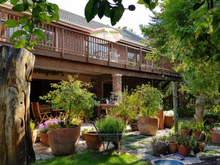 Rest Inn Knysna - The rest is up to you!