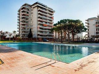 3 bedroom Apartment in Vilassar de Mar, Catalonia, Spain : ref 5387755