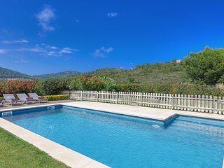 Tamariu Holiday Home Sleeps 8 with Pool - 5425177
