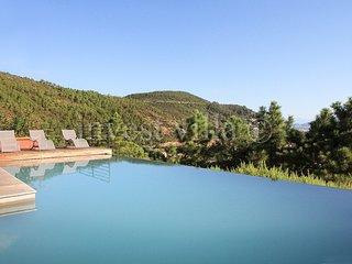 4 bedroom Villa in Miramar, Provence-Alpes-Cote d'Azur, France : ref 5238711