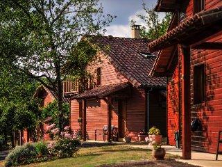 4 bedroom Villa in Lachapelle-Auzac, Occitania, France : ref 5050169