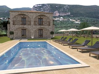 4 bedroom Villa in Pigadakia, Ionian Islands, Greece : ref 5570379
