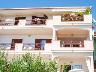 Three bedroom apartment Duce, Omis (A-14587-a)