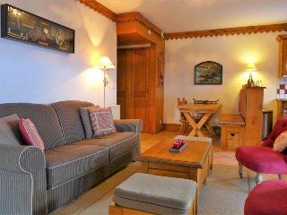 2 bedroom Apartment in Chamonix, Auvergne-Rhone-Alpes, France - 5700182
