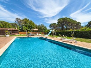 2 bedroom Villa in Fornells de la Selva, Catalonia, Spain : ref 5043860