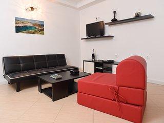 Reduto de Porto Pim, apartamento para 2 pessoas